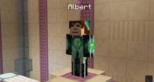 Minecraft Chatbot