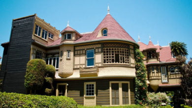 Photo of Winchester Mystery House Expands Tour, Opens Witch's Cap