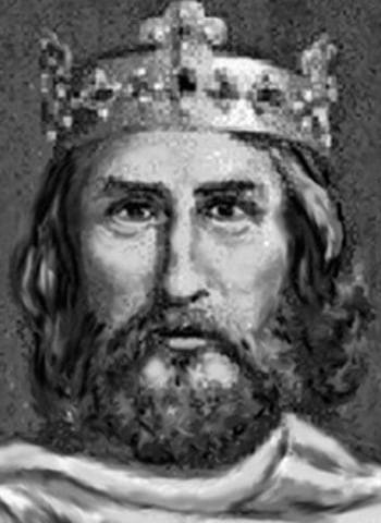 Charlemagne = Keanu?