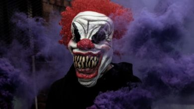 Photo of Will Creepy Clowns Return this Fall? Police Issue Warning