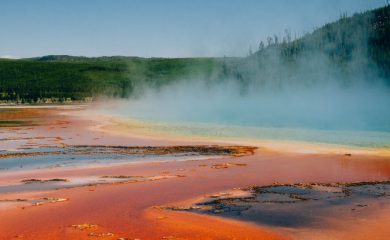 Yellowstone National Park, United States