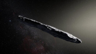 Photo of Questions Surround Mysterious Interstellar Object – An Alien Craft?