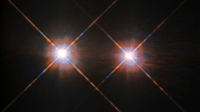 Photo of NASA Wants Voyage to Alpha Centauri By 2069