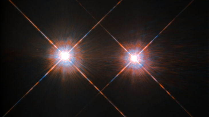NASA Wants Voyage to Alpha Centauri By 2069