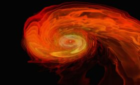 "Certain Black Holes May ""Obliterate"" Your Past, Lead to Infinite Futures"