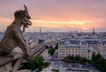 Photo of Real Gargoyles: Sightings of Grotesque Demons and Flying Humanoids