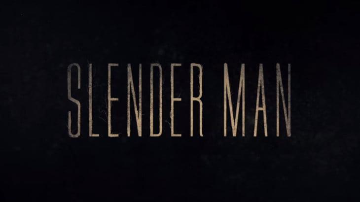 Slender Man (2018) Trailer - Do Creepypasta and Cinema Mix?