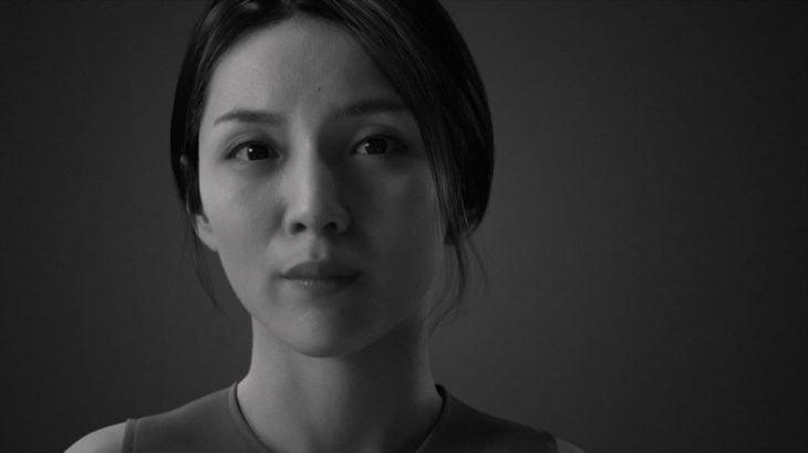 Meet Siren, The Digital Human Of Your (Uncanny) Dreams