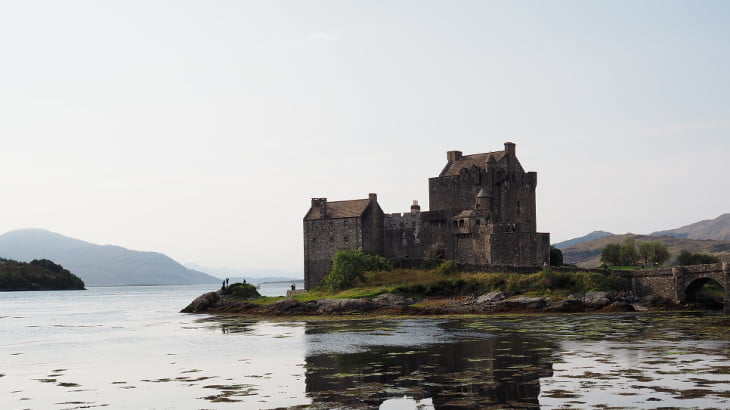 Scientists Set Sights On Nessie Once Again