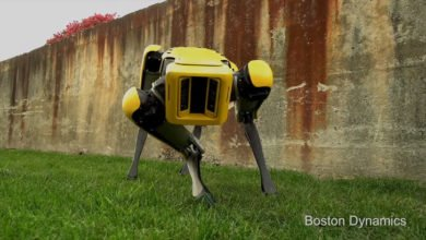 Photo of Robot Apocalypse? Blame People, Not Machines Says Boston Dynamics CEO