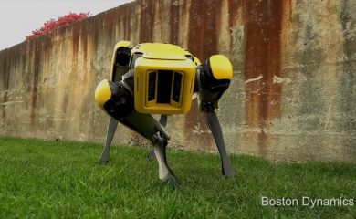 Robot Apocalypse? Blame People, Not Machines Says Boston Dynamics CEO