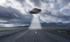 Online Databases Show Steady Decline In UFO Reports Since 2014