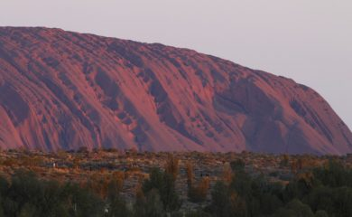 The Curse of Uluru: One Tourist Learns the Hard Way