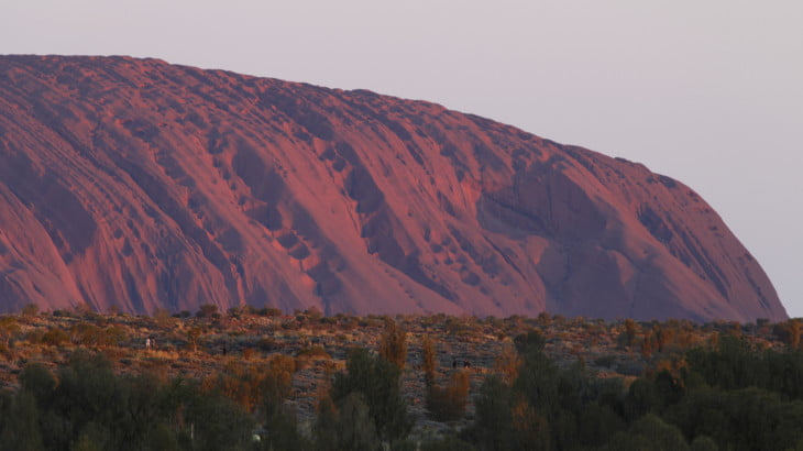The Curse of Uluru: One Tourist Learns the Hard Way