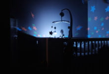 Photo of Baby Monitor Ghost Encounters: A Look At Multiple Cases