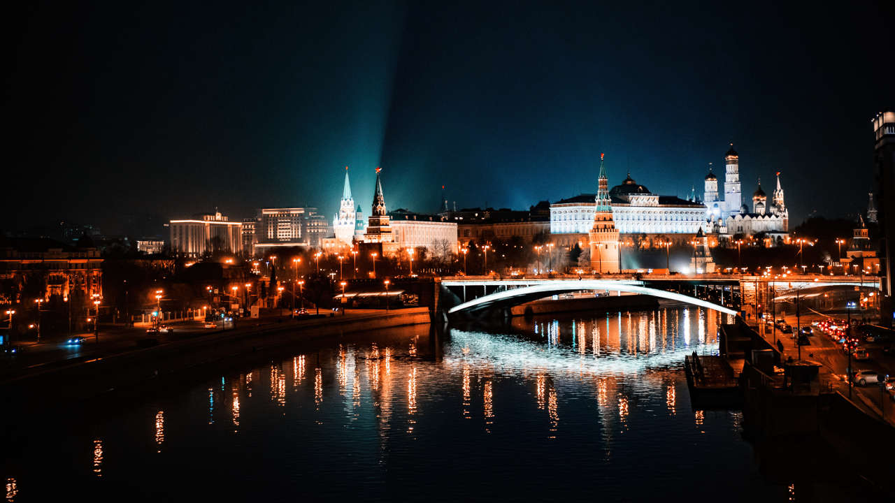 A photo of Moskva, Russia