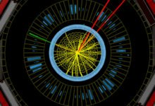 Photo of CERN: Portals in the Sky and Other High Strangeness
