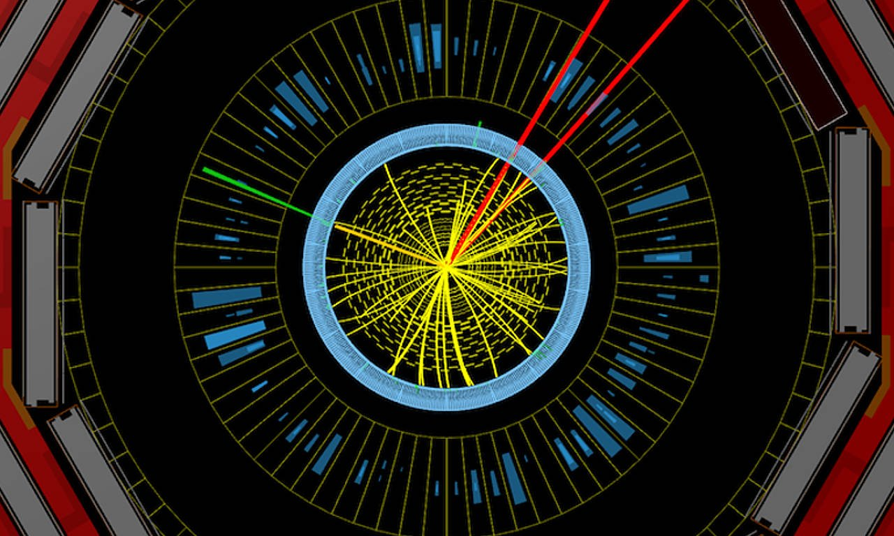 CERN: Portals in the Sky and Other High Strangeness