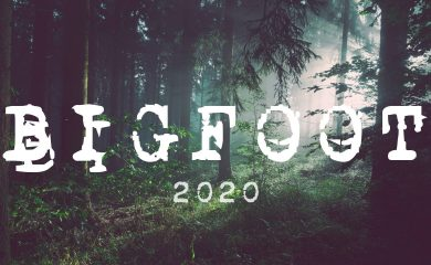 Bigfoot Sightings 2020