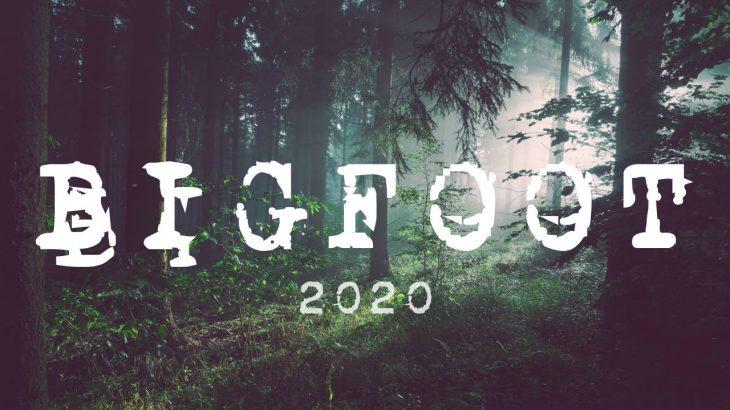 Bigfoot Sightings 2020