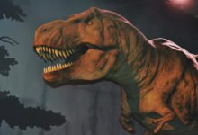 Photo of Bingo: Paleontologists Say They May Have Found Traces of Dino DNA