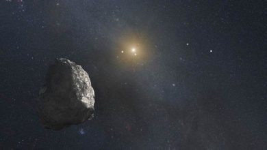 Photo of MIT Researchers Explore Best Ways to Deflect Incoming Asteroids