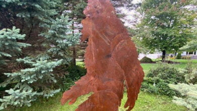 Photo of Bigfoot Statues Continue to Disappear Across the Country