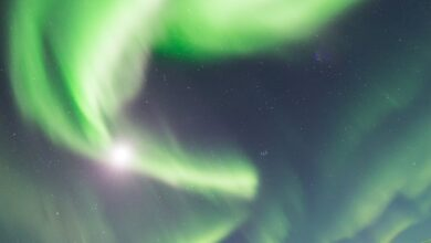 Photo of Did Geomagnetic Storms Play A Role In the Titanic Tragedy?
