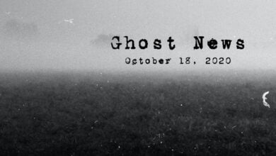 Photo of Ghost News: Phantasmal Breakups & Ouija Board Chaos