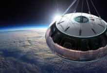 Photo of Space Balloon Test Flight Scheduled for 2021, Commercial Tourism by 2024
