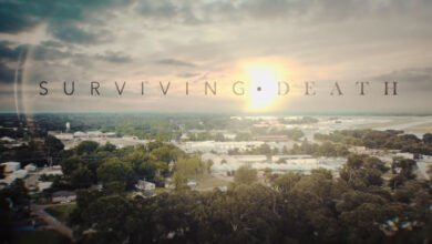 Photo of Netflix Afterlife Docuseries 'Surviving Death' Premieres Today