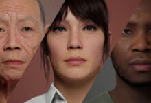 Photo of Digital Humans Come to Life With Epic's MetaHuman Creator