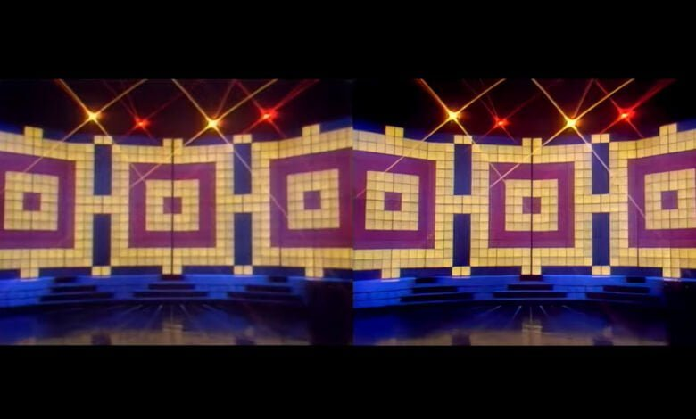 Photo of Old 80s Game Show Gets AI Upscaling Treatment