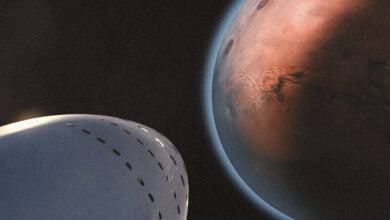 Photo of Did A 1953 Book Predict Elon Musk's Connection to Mars?
